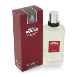 Guerlain Habit Rouge EDT 100ml