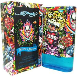 ED HARDY by Christian Audigier Hearts & Daggers for Him EDT 100ml