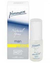 Hot Pheromone Natural Spray Man