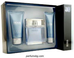 HUGO BOSS Boss Pure EDT 50ml