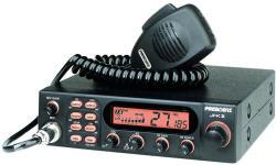 CB President JFK 2 ASC TXMU608 Statie radio