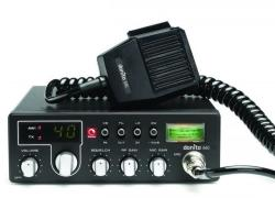 Danita 640 Statie radio
