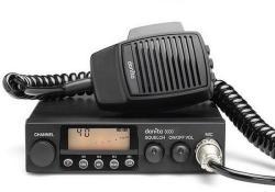 Danita 3000 Statie radio