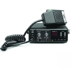 Danita 440 Statie radio
