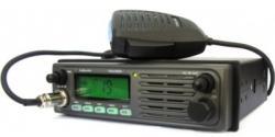 Lafayette Trucker Statie radio