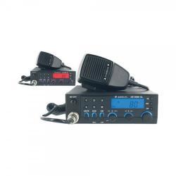 Albrecht AE 5090XL 12295 Statie radio