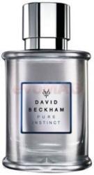 David Beckham Pure Instinct EDT 50ml