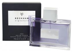 David Beckham Signature for Him EDT 50ml