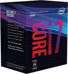 Intel Core i7-8700 Hexa-Core 3.2GHz LGA1151