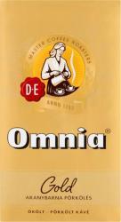 Douwe Egberts Omnia Gold őrőlt kávé 250g