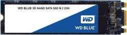 Western Digital Blue 3D NAND 1TB M.2 SATA3 WDS100T2B0B