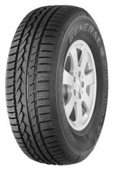 General Tire Snow Grabber Plus 225/75 R16 104T