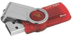 Kingston DataTraveler 101 G2 8GB DT101G2/8GB
