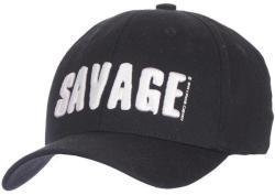Savage Gear Sapca SAVAGE GEAR SIMPLY SAVAGE LOGO 3D (A8. SG. 57051)