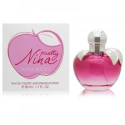 Nina Ricci Pretty Nina EDT 50ml
