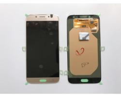 Samsung Оригинален LCD дисплей за Samsung Galaxy J730 J7 2017 Gold GH97-20736C