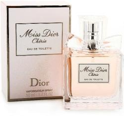 Dior Miss Dior Chérie EDT 50ml