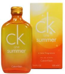 Calvin Klein CK One Summer 2010 EDT 100ml