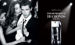 Giorgio Armani Emporio Armani Diamonds for Men EDT 75ml