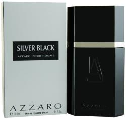 Azzaro Silver Black EDT 100ml