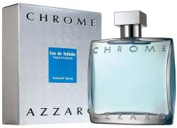 Azzaro Chrome EDT 200ml