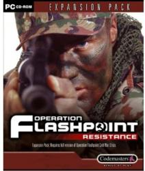 Codemasters Operation Flashpoint Resistance (PC)