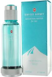 Victorinox Swiss Army Mountain Water for Her EDT 100ml