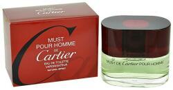 Cartier Must de Cartier pour Homme EDT 50ml