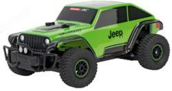 Carrera RC Jeep Trailcat 1:18