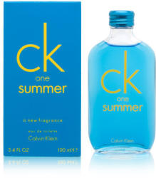 Calvin Klein CK One Summer 2008 EDT 100ml