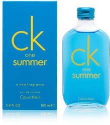 Calvin Klein CK One Summer 2008 EDT 100ml