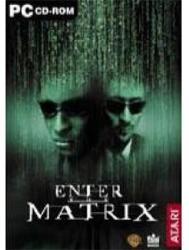 Atari Enter the Matrix (PC)
