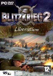 CDV Blitzkrieg 2 Liberation (PC)