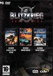 CDV Blitzkrieg Strategy Collection (PC)