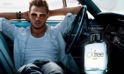 Calvin Klein CK Free EDT 50ml