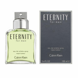 Calvin Klein Eternity for Men EDT 200ml