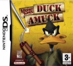Warner Bros. Interactive Looney Tunes Duck Amuck (Nintendo DS)