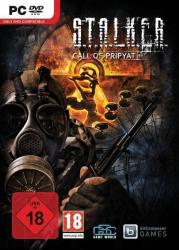 Viva Media S.T.A.L.K.E.R. Call of Pripyat (PC)