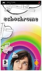 Sony Echochrome (PSP)