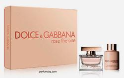 Dolce&Gabbana Rose The One EDP 50ml