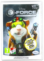 Disney G-Force (PC)