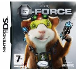 Disney G-Force (Nintendo DS)
