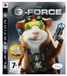 Disney G-Force (PS3)