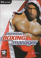 DTP Entertainment Worldwide Boxing Manager (PC)
