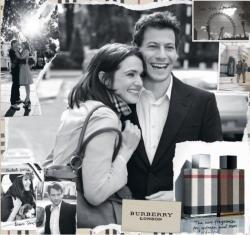 Burberry London for Men (2006) EDT 50ml