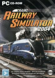 Encore Software Trainz Railway Simulator 2004 (PC)