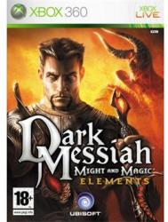 Ubisoft Dark Messiah of Might and Magic Elements (Xbox 360)