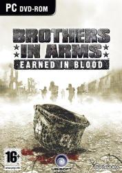 Ubisoft Brothers in Arms Earned in Blood (PC)