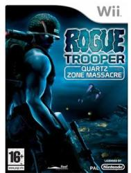 Eidos Rogue Trooper Quartz Zone Massacre (Nintendo Wii)