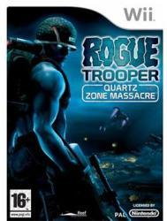 Eidos Rogue Trooper: The Quartz Zone Massacre (Nintendo Wii)